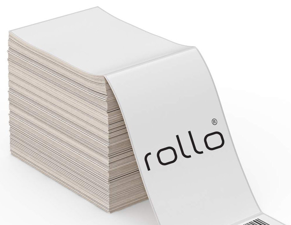 Rollo - Our Favorite Shipping Labels promotion